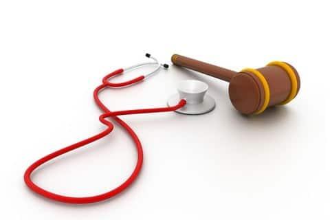 רשלנות רפואית - איסכמיה חריפה של המעי