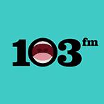 לוגו 103FM