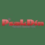 לוגו psakDin
